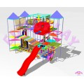 3D WITH LOVE AND FANTASY SMALL PLAYGROUNDS
